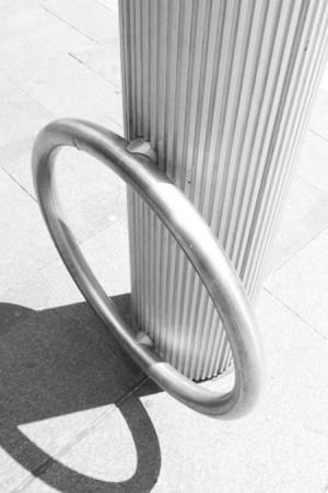 Bike ring on MFP